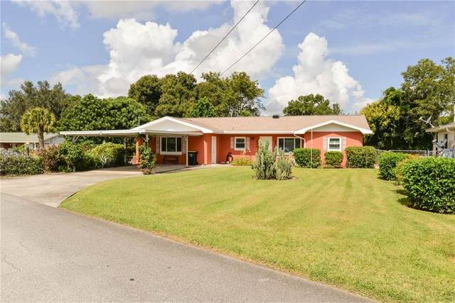 131 Hampden Road, Winter Haven, FL 33884 (MLS #P4912685) :: Armel Real Estate