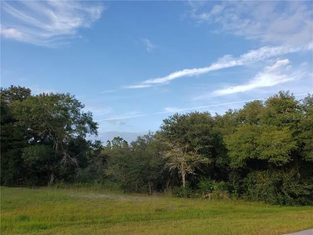 1001 Indian Lake Drive, Indian Lake Estates, FL 33855 (MLS #P4912756) :: BuySellLiveFlorida.com