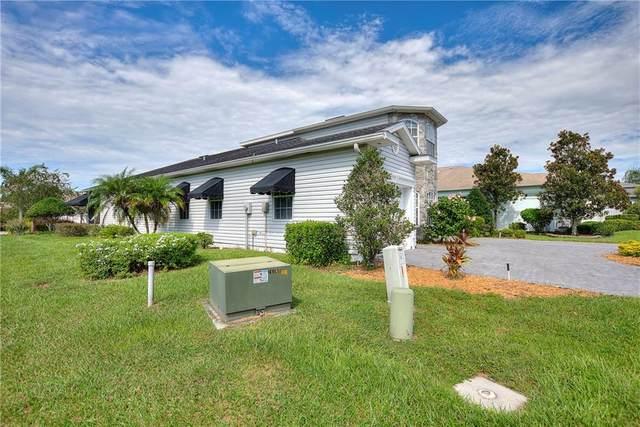 416 Travelers Drive, Polk City, FL 33868 (MLS #P4912763) :: Vacasa Real Estate