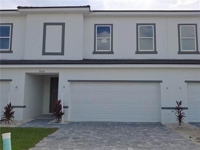 968 Centaury Drive, Poinciana, FL 34759 (MLS #P4912781) :: Griffin Group