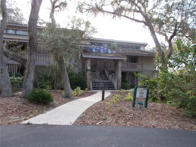 946 Tennis Way #3186, Haines City, FL 33844 (MLS #P4912821) :: The Light Team