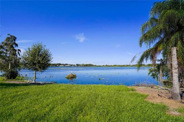 Lake Pansy Drive, Winter Haven, FL 33881 (MLS #P4912825) :: Lockhart & Walseth Team, Realtors