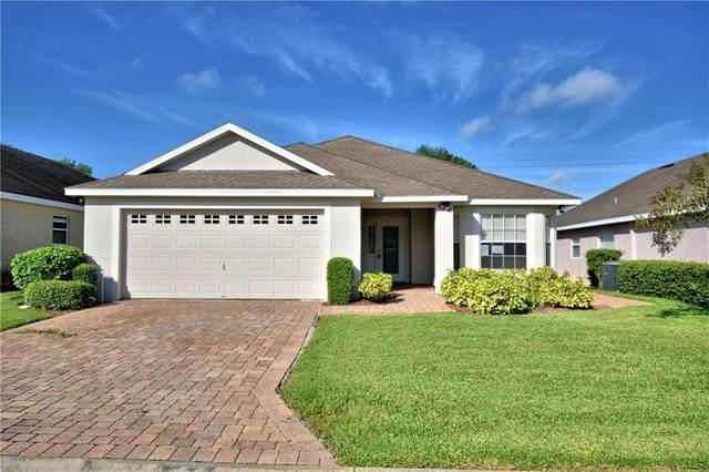 3806 Osprey Pointe Circle, Winter Haven, FL 33884 (MLS #P4912862) :: Frankenstein Home Team