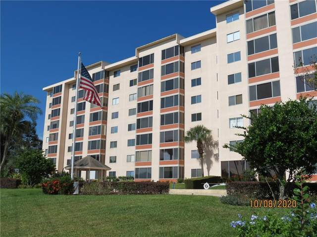 1776 6TH Street NW #309, Winter Haven, FL 33881 (MLS #P4912866) :: Alpha Equity Team