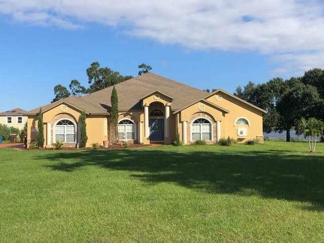 119 Scenic Highway, Haines City, FL 33844 (MLS #P4912885) :: Pepine Realty