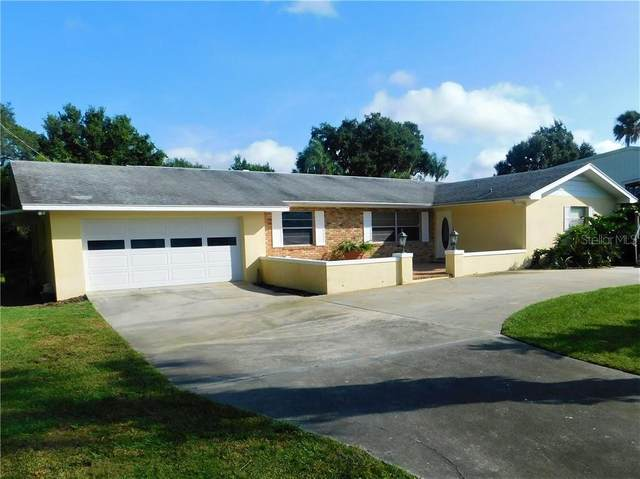 5902 Us Highway 17 92 W, Haines City, FL 33844 (MLS #P4912890) :: Burwell Real Estate