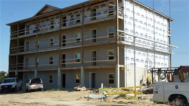 2600 Sand Mine Road E42, Davenport, FL 33897 (MLS #P4912916) :: Cartwright Realty
