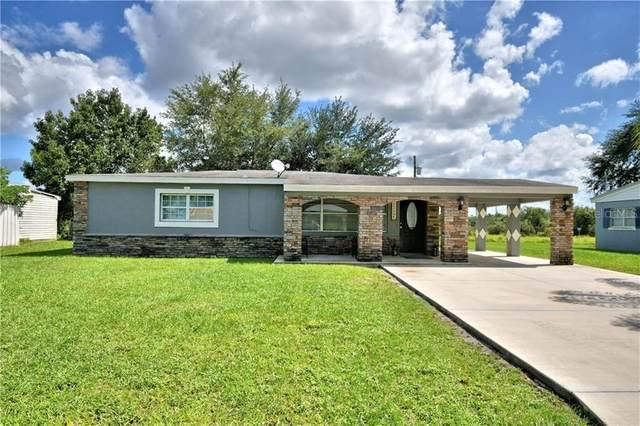 517 Thomas Avenue, Frostproof, FL 33843 (MLS #P4912921) :: Delgado Home Team at Keller Williams