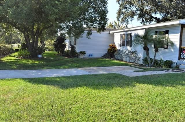 2902 Sanders Road, Davenport, FL 33837 (MLS #P4912938) :: Delgado Home Team at Keller Williams