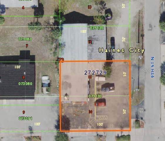 808 Ingraham Avenue, Haines City, FL 33844 (MLS #P4912942) :: Griffin Group