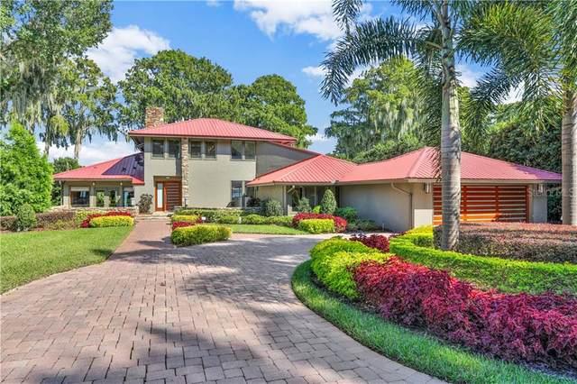 3816 Gaines Drive, Winter Haven, FL 33884 (MLS #P4912981) :: Frankenstein Home Team