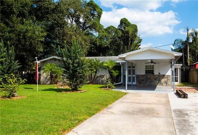 1816 Optimist Drive, Lakeland, FL 33801 (MLS #P4912991) :: Griffin Group