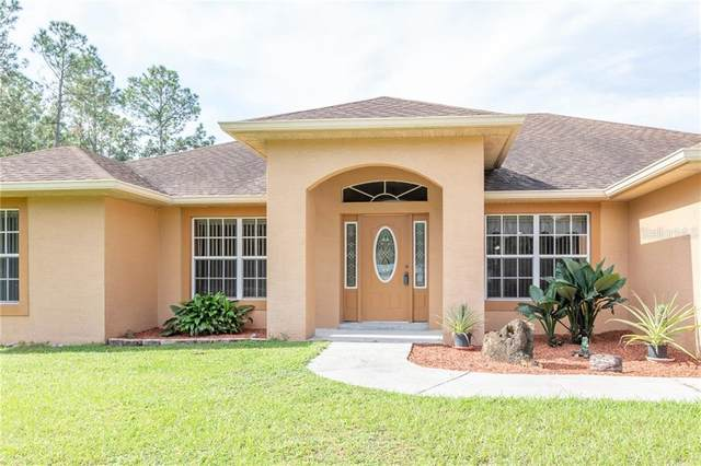 6250 Eight Point Drive, Polk City, FL 33868 (MLS #P4912992) :: The Paxton Group