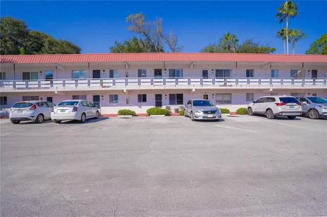 1100 Martinique Drive #204, Winter Haven, FL 33884 (MLS #P4912999) :: Frankenstein Home Team