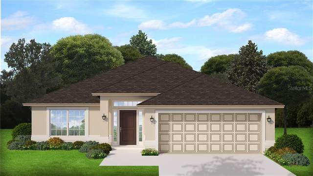 285 Citrus Pointe Drive, Haines City, FL 33844 (MLS #P4913003) :: Team Buky