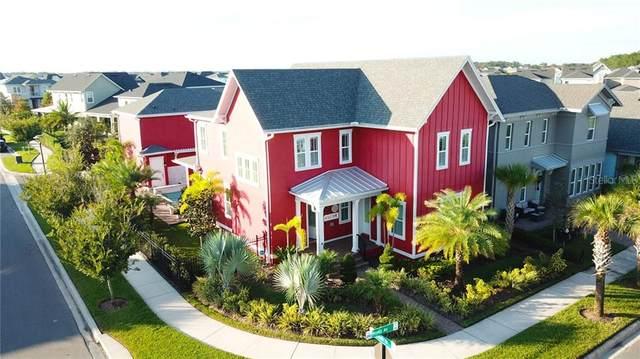 14172 Moniz Avenue, Orlando, FL 32827 (MLS #P4913005) :: Delta Realty, Int'l.