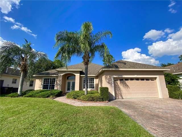 1818 Sandhill Lane, Winter Haven, FL 33884 (MLS #P4913006) :: Frankenstein Home Team