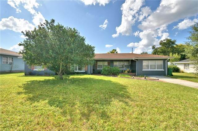 412 7TH Street S, Dundee, FL 33838 (MLS #P4913010) :: Your Florida House Team
