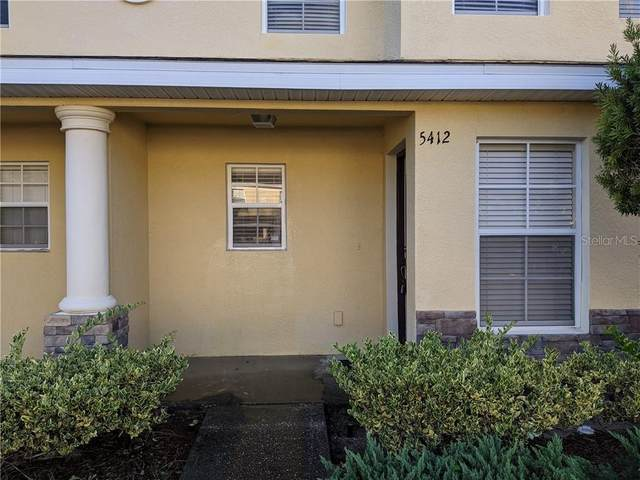 5412 Quarry Rock Road, Lakeland, FL 33809 (MLS #P4913044) :: The Brenda Wade Team