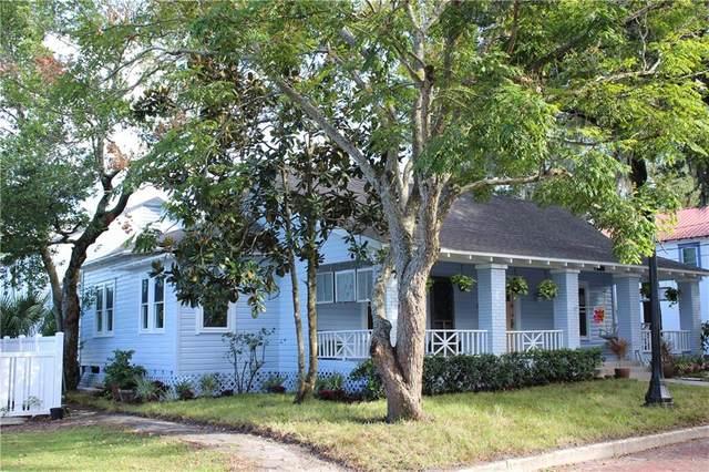 750 S Rushing Avenue, Lakeland, FL 33801 (MLS #P4913061) :: Carmena and Associates Realty Group