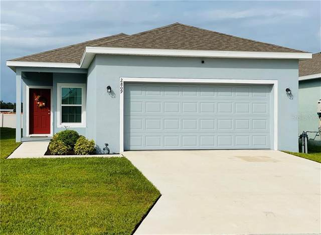 2809 Whispering Trails Drive, Winter Haven, FL 33884 (MLS #P4913069) :: Ramos Professionals Group