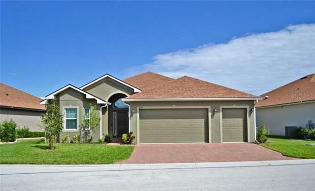 6040 Pebble Beach Boulevard, Winter Haven, FL 33884 (MLS #P4913070) :: Dalton Wade Real Estate Group