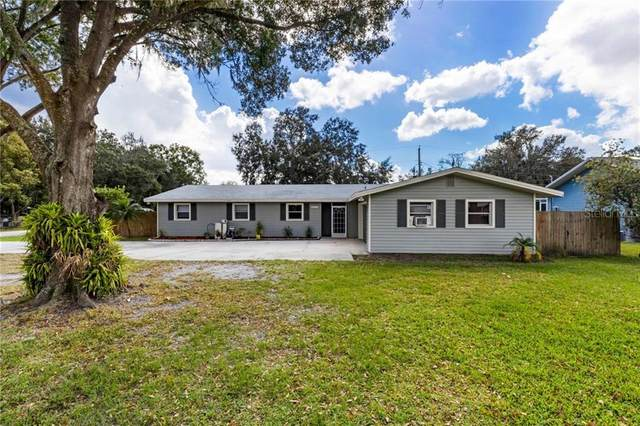 3212 Forestbrook Drive N, Lakeland, FL 33811 (MLS #P4913071) :: Gate Arty & the Group - Keller Williams Realty Smart