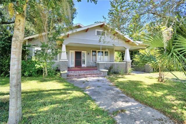 925 S Orange Avenue, Bartow, FL 33830 (MLS #P4913073) :: Pepine Realty