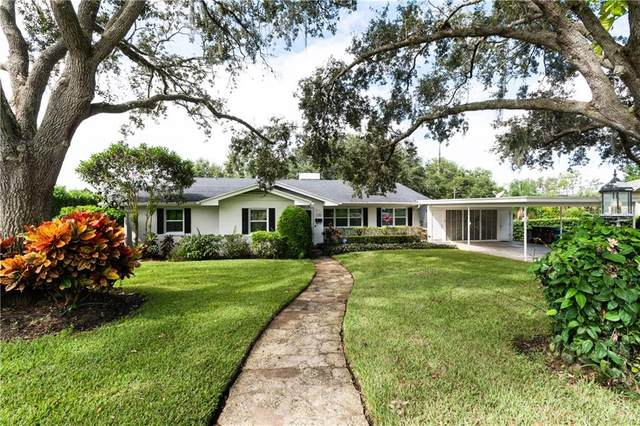 1159 S Lakeshore Boulevard, Lake Wales, FL 33853 (MLS #P4913076) :: Icon Premium Realty