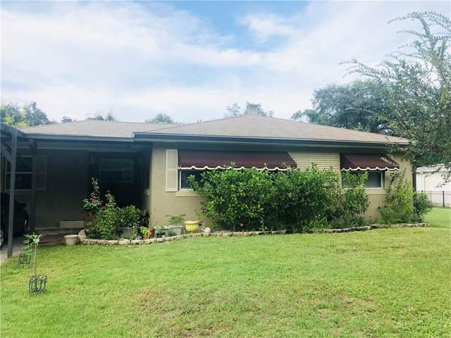 691 Avenue F SE, Winter Haven, FL 33880 (MLS #P4913078) :: Pepine Realty