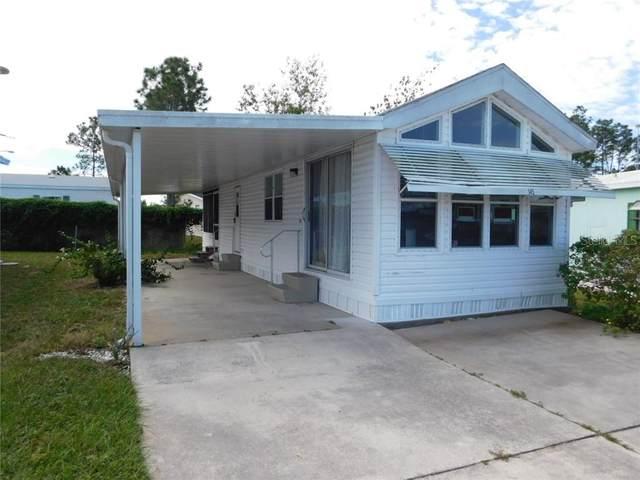 145 Palm Crest Lane, Davenport, FL 33837 (MLS #P4913084) :: The Nathan Bangs Group