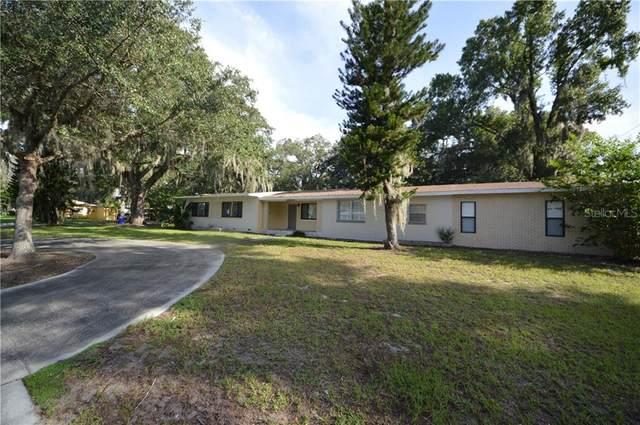 1430 E Edgewood Drive, Lakeland, FL 33803 (MLS #P4913110) :: Delgado Home Team at Keller Williams