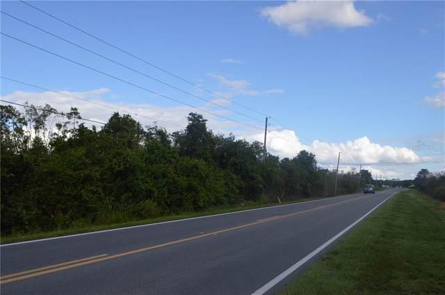 0 Thompson Nursery Road, Winter Haven, FL 33884 (MLS #P4913111) :: The Figueroa Team