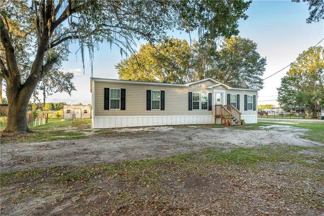 14416 Angus Road, Polk City, FL 33868 (MLS #P4913114) :: Gate Arty & the Group - Keller Williams Realty Smart
