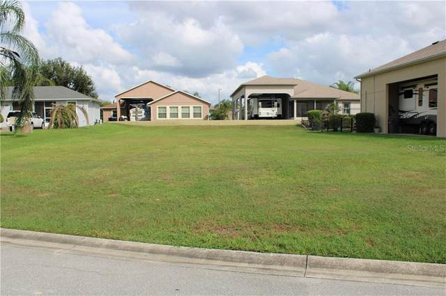 517 Home Coming Way, Polk City, FL 33868 (MLS #P4913131) :: Rabell Realty Group