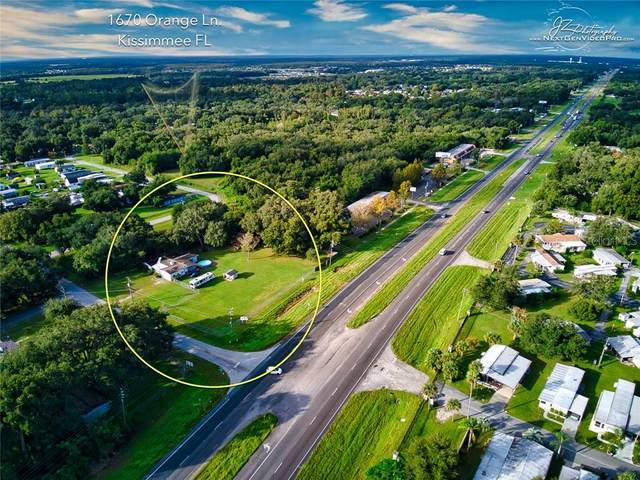 0 Orange Blossom Trail, Kissimmee, FL 34746 (MLS #P4913147) :: MVP Realty