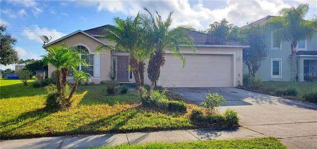 5305 Sunset Canyon Dr Drive, Kissimmee, FL 34758 (MLS #P4913151) :: Key Classic Realty