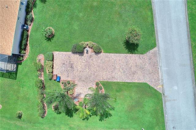 569 Homecoming Way, Polk City, FL 33868 (MLS #P4913152) :: Everlane Realty