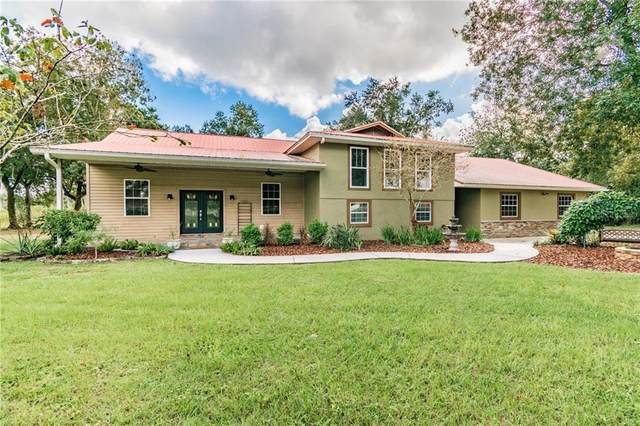 5000 Tanner Road, Haines City, FL 33844 (MLS #P4913153) :: Bustamante Real Estate