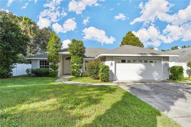 355 Banyan Drive, Winter Haven, FL 33884 (MLS #P4913171) :: Gate Arty & the Group - Keller Williams Realty Smart