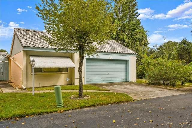 126 Selva Vista, Winter Haven, FL 33884 (MLS #P4913172) :: Gate Arty & the Group - Keller Williams Realty Smart