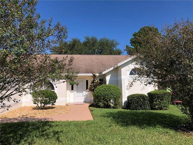 712 Reflections Drive, Winter Haven, FL 33884 (MLS #P4913179) :: Gate Arty & the Group - Keller Williams Realty Smart
