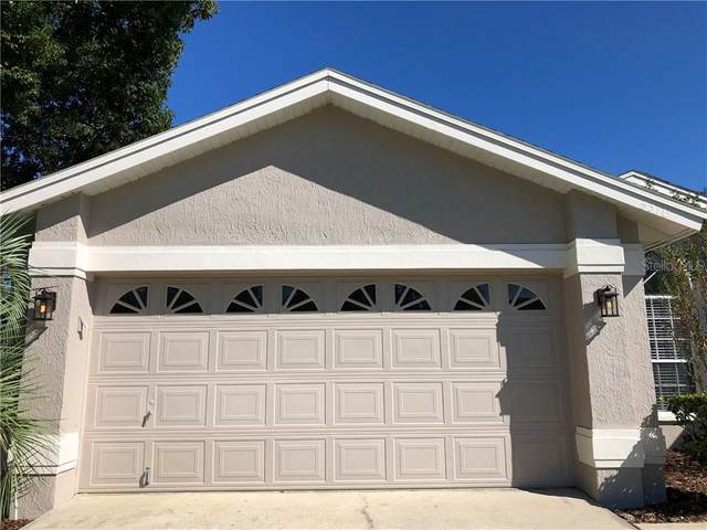 4310 Thomas Wood Lane E, Winter Haven, FL 33880 (MLS #P4913180) :: Gate Arty & the Group - Keller Williams Realty Smart
