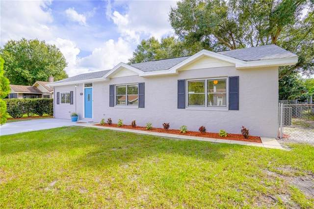 129 Ridge Avenue, Winter Haven, FL 33880 (MLS #P4913181) :: Gate Arty & the Group - Keller Williams Realty Smart