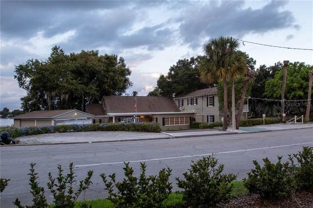 111 S Lake Silver Drive NW, Winter Haven, FL 33881 (MLS #P4913190) :: Griffin Group