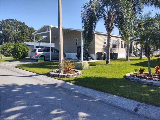 Lake Alfred, FL 33850 :: Griffin Group