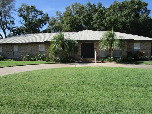 1481 Wilde Street, Avon Park, FL 33825 (MLS #P4913247) :: Pepine Realty