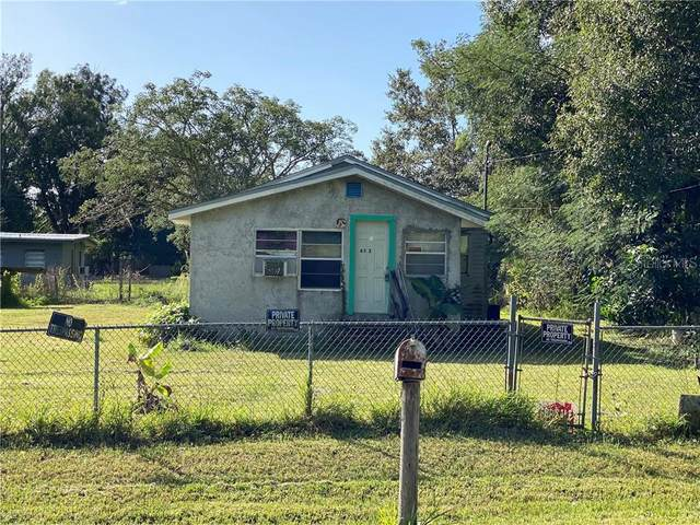 652 Snell Street, Wauchula, FL 33873 (MLS #P4913256) :: Griffin Group