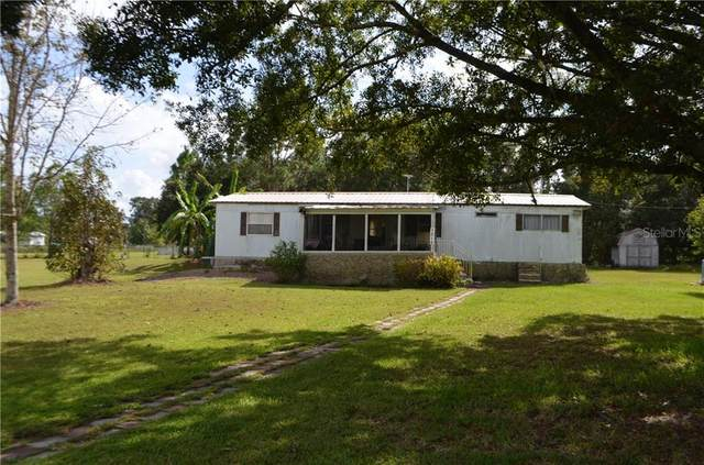 7816 Mondale Avenue, Lake Wales, FL 33898 (MLS #P4913264) :: Griffin Group