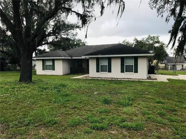 110 W Cypress Street, Davenport, FL 33837 (MLS #P4913312) :: Dalton Wade Real Estate Group
